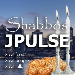 Shabbos @ JPULSE copy