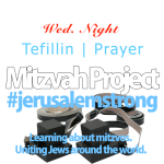 Mitzvah Project Class tefillin thumbnail