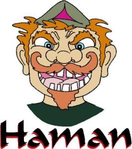 Purim-Haman2