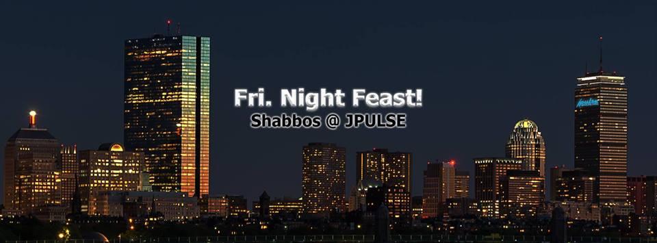 Friday Night Feast!