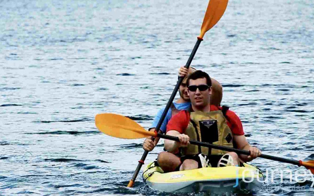 JOutdoors 9/10 – Kayaking, BBQ, Beer.