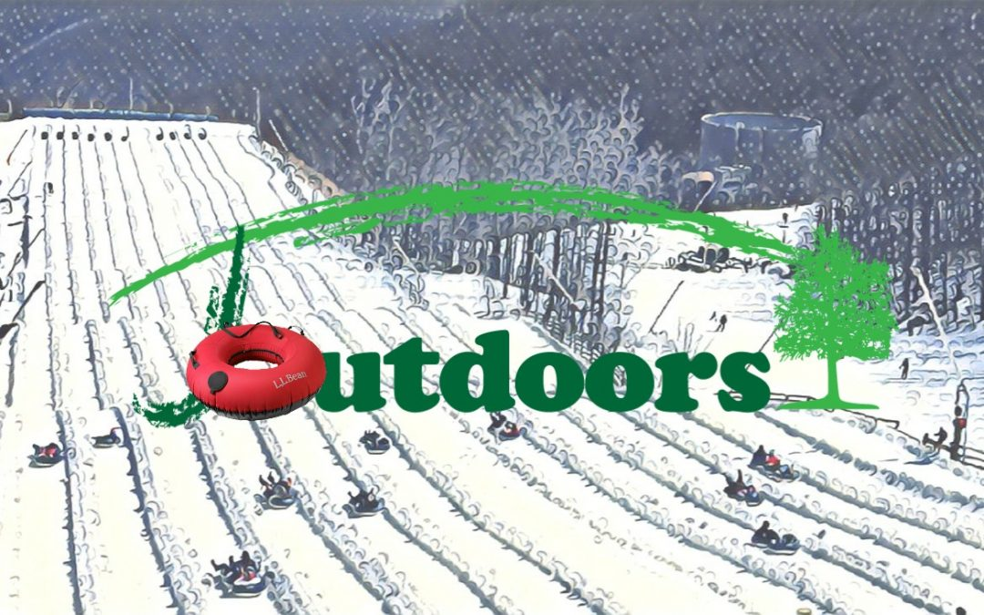 JOutdoors 1/21 – Snow Tubing. S'mores. Hot Chocolate.