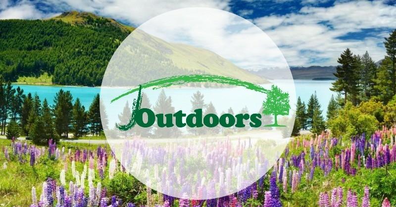 JOutdoors 4/29 – Organic Gardening. BBQ. Beer.