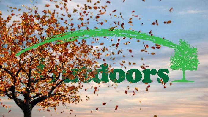 JOutdoors 10/29 – Foliage. BBQ. Hard Cider.