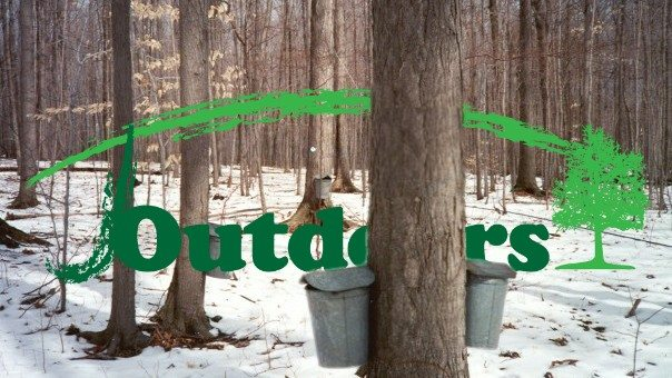 JOutdoors 3/18 – Maple Syrup. Aqueduct. Hard Cider.
